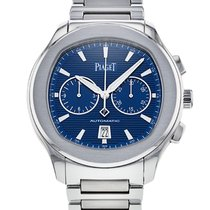 Piaget Polo S new 2019 Automatic Watch with original box and original papers G0A41006