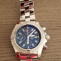 Breitling Super Avenger new Automatic Watch with original box and original papers A1337011/C757