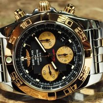 Breitling Chronomat 44 usados 44mm Acero y oro