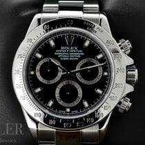 Rolex 116520 Stahl 2001 Daytona 40mm gebraucht Deutschland, München