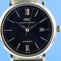 IWC Portofino Automatic IW356506 2014 pre-owned