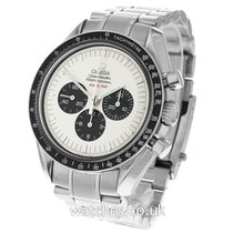 Omega 3569.31.00 Stål 2004 Speedmaster Professional Moonwatch 42mm begagnad