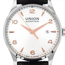 Union Glashütte Otel 40mm Atomat D005.40716.037.01 folosit