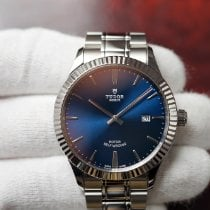 Tudor new Automatic 41mm Steel