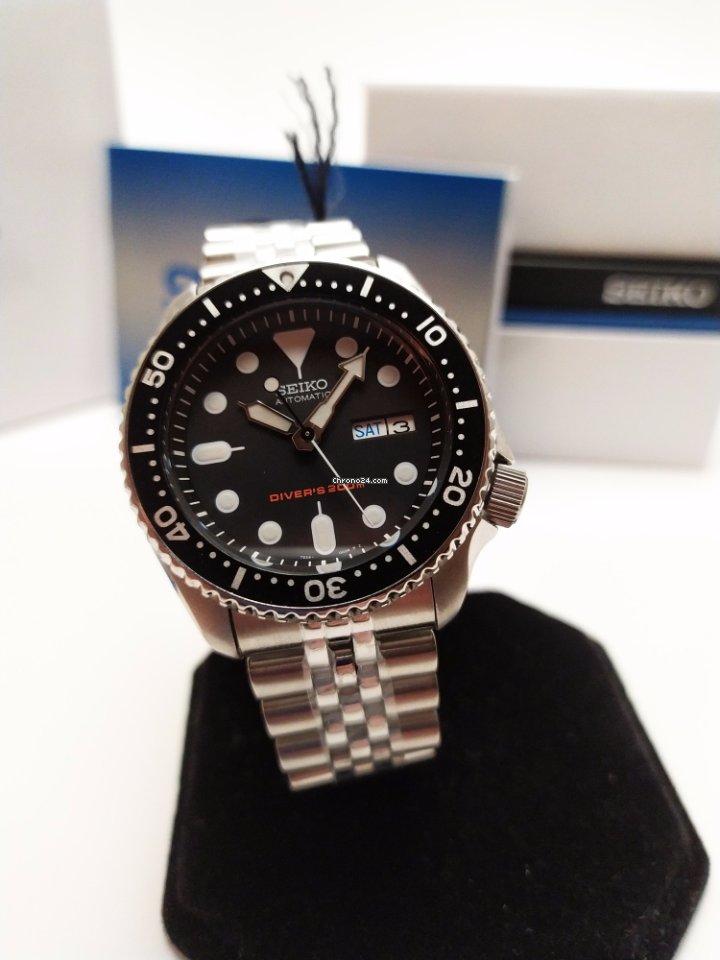 63715905d04c Relojes Seiko - Precios de todos los relojes Seiko en Chrono24