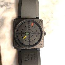 Bell & Ross BR 01-92 46mm