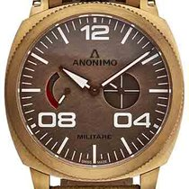 Anonimo Bronze Automatic AM101004003A01 new