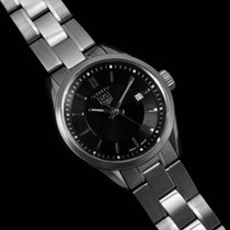 TAG Heuer Carrera Lady Steel 27mm Black United States of America, Georgia, Suwanee