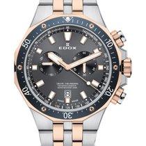 Edox 10109 357RBUM NIR new