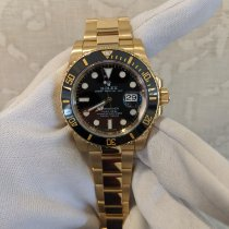 Rolex Submariner Date 116618LB 2009 new