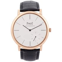 Piaget Altiplano P10697/1054386 pre-owned