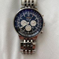 Breitling A35350 2007 Navitimer Heritage 43mm pre-owned United States of America, Arizona, Surprise