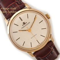 Jaeger-LeCoultre Yellow gold 34mm Automatic pre-owned United Kingdom, London
