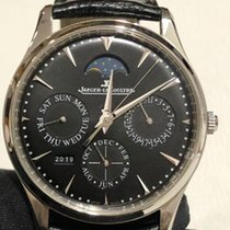 Jaeger-LeCoultre Master Ultra Thin Perpetual Q1308470 new