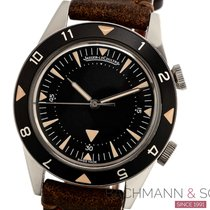 Jaeger-LeCoultre Memovox Tribute to Deep Sea Q2028470 2014 usados