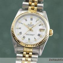 Rolex Lady-Datejust 68273 occasion