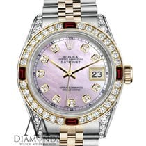 Rolex Datejust 16013 occasion