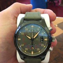 IWC Pilot Chronograph Top Gun Miramar  Ref. 3880