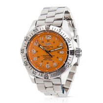 Breitling Super Ocean A17360 Men's Automatic Watch in...