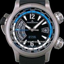 "Jaeger-LeCoultre Master Compressor Extreme W-alarm ""tides..."