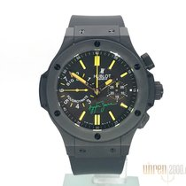 Hublot Big Bang Ayrton Senna Limited Edition 315.CI.1129.RX.AES09