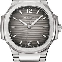 Patek Philippe Nautilus Steel United States of America, New York, Brooklyn