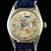 Rolex - 1970 Oyster Perpetual Date Just- 1603 - Unisex