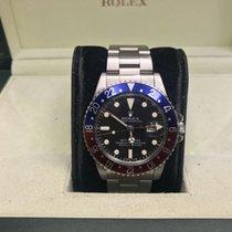 勞力士 (Rolex) MINT-二手 1675 GMT-Master Vintage Watch