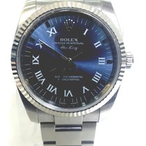 Rolex Air King 114234  with PAPER