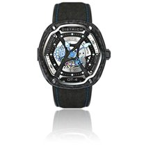 Dietrich 1969 Organic Time 4 Carbon & Blue OT4