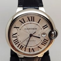 Cartier Ballon Bleu 42mm -Full Set-