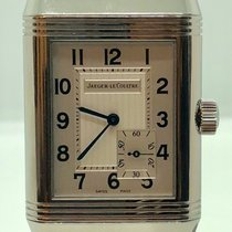 Jaeger-LeCoultre Grande Reverso power reserve 8 days box papers