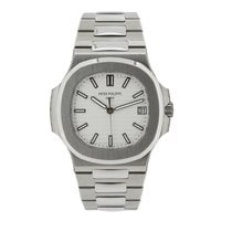 Patek Philippe Nautilus 5711/1A-011 white 5711 NEW 2018