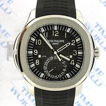 Patek Philippe 5164A-001 Stahl Aquanaut 40mm