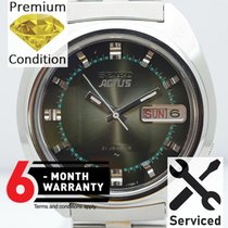Seiko 7019-7350 / 6N3600 1976 pre-owned