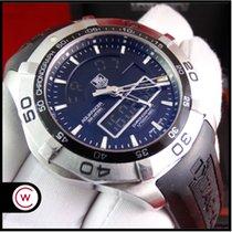 TAG Heuer Aquaracer 300M usados 43mm Acero