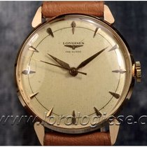 Longines 1957 pre-owned