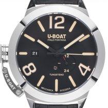 U-Boat Staal 45mm Automatisch 9006 nieuw