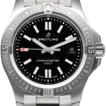 Breitling Chronomat Colt A1738810-BG81-173A neu