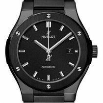 Hublot Classic Fusion 45, 42, 38, 33 mm 548.CM.1170.CM 2019 new