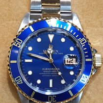 Rolex Submariner Date 16613 1994 pre-owned