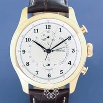 Bremont Rose gold Automatic BM-201 pre-owned United Kingdom, Kingston Upon Hull