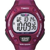 Timex Plástico 34mm Cuarzo T5K652 nuevo