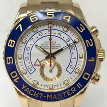 Rolex 116688 Yellow gold 2018 Yacht-Master II 44mm new United States of America, New York, New York