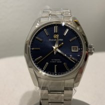 Seiko Steel 40mm Automatic SBGH273 new United States of America, Texas, Austin