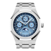 Audemars Piguet Royal Oak Perpetual Calendar 26574PT.OO.1220PT.01 2019 new