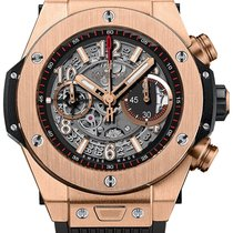Hublot Big Bang Unico 411.OX.1180.RX 2019 new