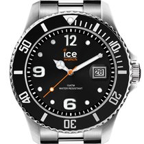 Ice Watch Steel 40mm Quartz 016032 new