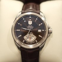TAG Heuer Grand Carrera new 2009 Automatic Watch with original box and original papers WAV511C-FC6230