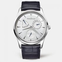 Jaeger-LeCoultre Master Ultra Thin Réserve de Marche Steel 39mm Silver United States of America, Florida, Miami